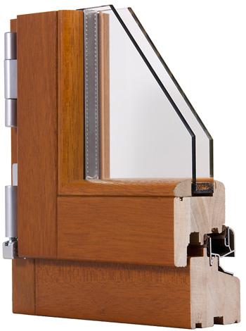 Finestre in legno per ristrutturazione edilizia - Finestre in legno ...