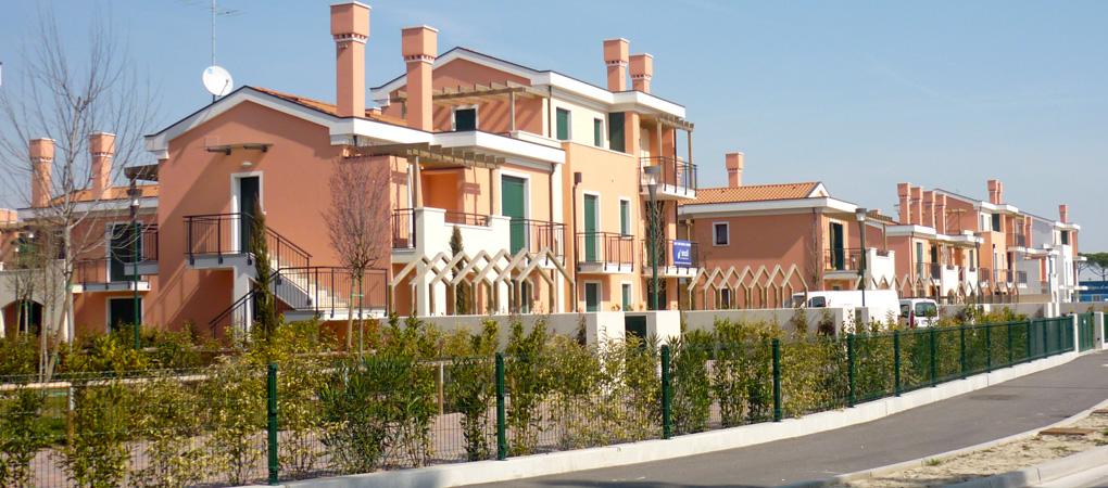 Produzione serramenti appartamenti jesolo